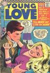 Cover for Young Love (DC, 1963 series) #58
