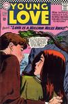 Cover for Young Love (DC, 1963 series) #61