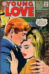 Cover for Young Love (DC, 1963 series) #64
