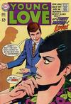 Cover for Young Love (DC, 1963 series) #65