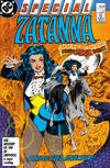 Cover for Zatanna Special (DC, 1987 series) #1