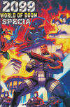 Cover for 2099 Special: The World of Doom (Marvel, 1995 series) #1