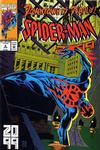 Cover Thumbnail for Spider-Man 2099 (1992 series) #6 [Direct]