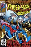 Cover for Spider-Man 2099 (Marvel, 1992 series) #7