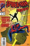 Cover Thumbnail for Spider-Man 2099 (1992 series) #15