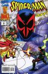 Cover for Spider-Man 2099 (Marvel, 1992 series) #16