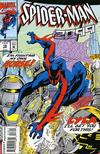 Cover for Spider-Man 2099 (Marvel, 1992 series) #18