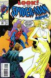 Cover for Spider-Man 2099 (Marvel, 1992 series) #22