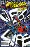 Cover for Spider-Man 2099 (Marvel, 1992 series) #26