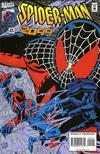Cover for Spider-Man 2099 (Marvel, 1992 series) #29