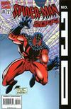 Cover for Spider-Man 2099 (Marvel, 1992 series) #30