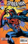 Cover Thumbnail for Spider-Man 2099 (1992 series) #36