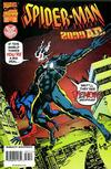 Cover for Spider-Man 2099 (Marvel, 1992 series) #37 [Spider-Man 2099 Cover]
