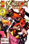 Cover for X-Nation 2099 (Marvel, 1996 series) #2