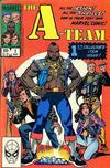 Cover Thumbnail for The A-Team (1984 series) #1 [Direct Edition]