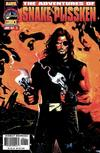 Cover for Adventures of Snake Plissken (Marvel, 1997 series) #1 [Direct]