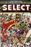 Cover for All Select Comics (Marvel, 1943 series) #4