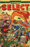 Cover for All Select Comics (Marvel, 1943 series) #5