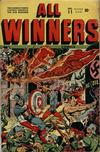 Cover for All-Winners Comics (Marvel, 1941 series) #11
