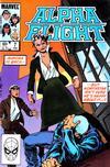 Cover for Alpha Flight (Marvel, 1983 series) #7 [Direct]