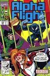 Cover for Alpha Flight (Marvel, 1983 series) #102