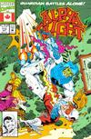 Cover for Alpha Flight (Marvel, 1983 series) #113 [Direct]