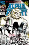 Cover for Alpha Flight (Marvel, 1983 series) #122