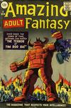 Cover Thumbnail for Amazing Adult Fantasy (1961 series) #9