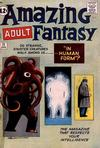 Cover Thumbnail for Amazing Adult Fantasy (1961 series) #11