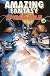 Cover for Amazing Fantasy (Marvel, 1995 series) #18