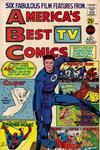 Cover for America's Best TV Comics (Marvel, 1967 series) #1