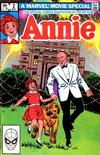 Cover Thumbnail for Annie (1982 series) #2 [Direct]
