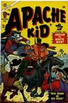 Cover for Apache Kid (Marvel, 1950 series) #12