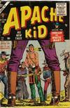 Cover for Apache Kid (Marvel, 1950 series) #17