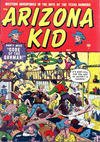 Cover for The Arizona Kid (Marvel, 1951 series) #2