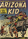 Cover for The Arizona Kid (Marvel, 1951 series) #3