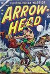 Cover for Arrowhead (Marvel, 1954 series) #4