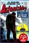 Cover for Astonishing (Marvel, 1951 series) #38