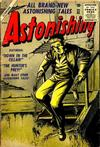 Cover for Astonishing (Marvel, 1951 series) #53