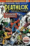 Cover Thumbnail for Astonishing Tales (1970 series) #32 [Regular Edition]