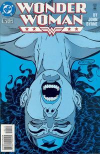 Cover for Wonder Woman (DC, 1987 series) #102 [Direct Sales]