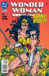 Cover Thumbnail for Wonder Woman (DC, 1987 series) #103