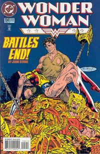 Cover Thumbnail for Wonder Woman (DC, 1987 series) #104