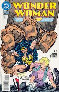 Cover Thumbnail for Wonder Woman (DC, 1987 series) #105 [Direct Edition]