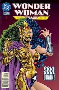 Cover Thumbnail for Wonder Woman (DC, 1987 series) #108