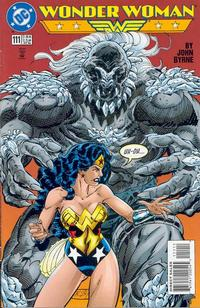 Cover for Wonder Woman (DC, 1987 series) #111