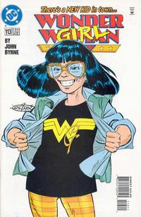 Cover Thumbnail for Wonder Woman (DC, 1987 series) #113