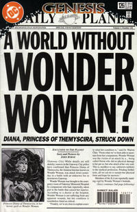 Cover Thumbnail for Wonder Woman (DC, 1987 series) #126