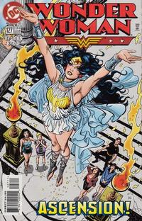 Cover Thumbnail for Wonder Woman (DC, 1987 series) #127 [Direct Sales]