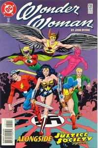 Cover Thumbnail for Wonder Woman (DC, 1987 series) #131